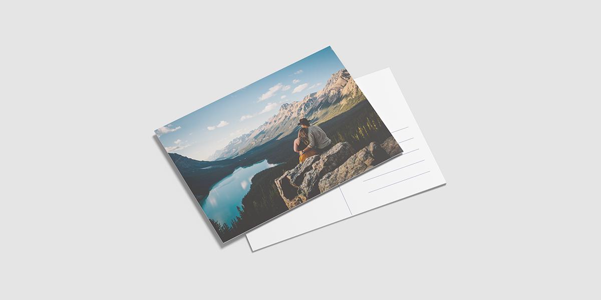 postcard blog banner